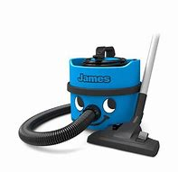 JAMES JVP180-11 NUMATIC VACUUM CLEANER 620w 240v 8ltr