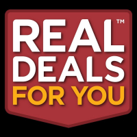 Real Deals Promotion