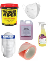 COVID19 SUPPLIES - LOWER PRICES